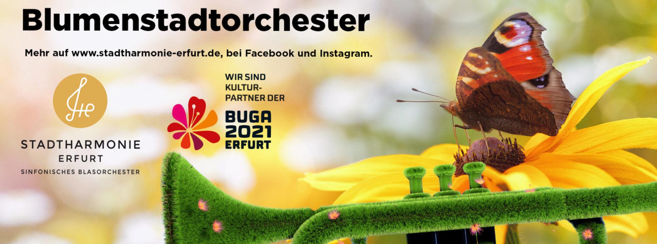 BUGA Homepage