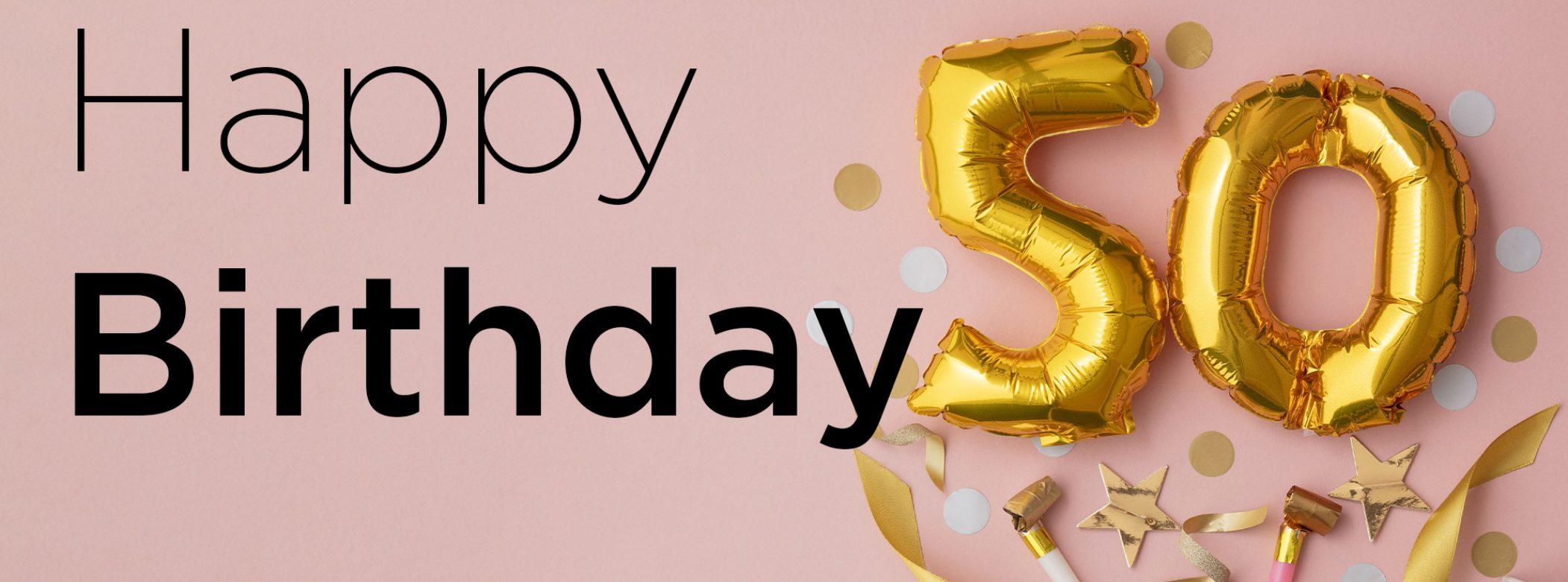 Happay Birthday Homepage